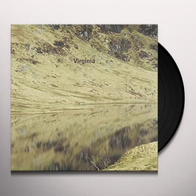 Virginia LOCH & HILL (EP) Vinyl Record