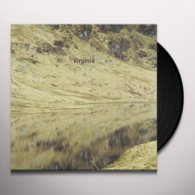 Virginia LOCH & HILL Vinyl Record