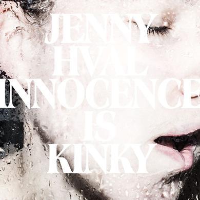 Jenny Hval INNOCENCE IS KINKY Vinyl Record