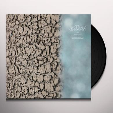 Terrence Dixon MINIMALISM REMIXES PART 2 Vinyl Record