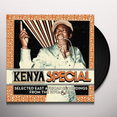 KENYA SPECIAL: SELECTED EAST AFRICAN / VARIOUS Vinyl Record