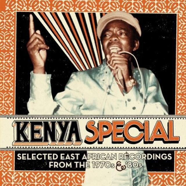 Kenya Special: Selected East African / Various