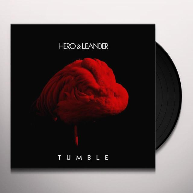 Hero & Leander TUMBLE Vinyl Record