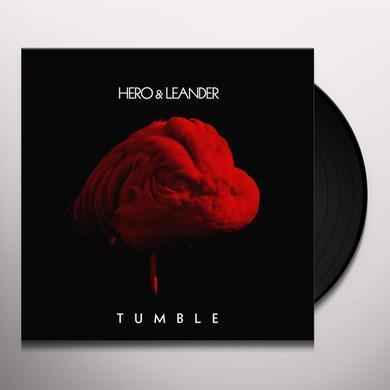 Hero & Leander TUMBLE Vinyl Record