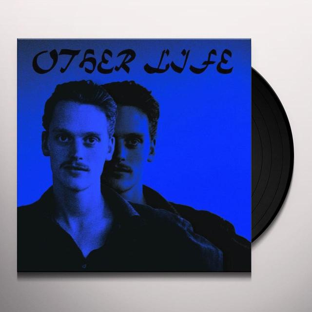 Sean Nicholas Savage OTHER LIFE Vinyl Record