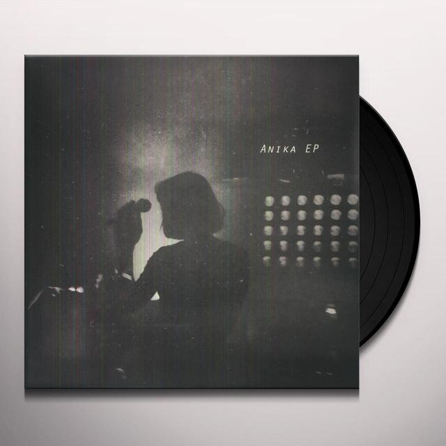 ANIKA Vinyl Record