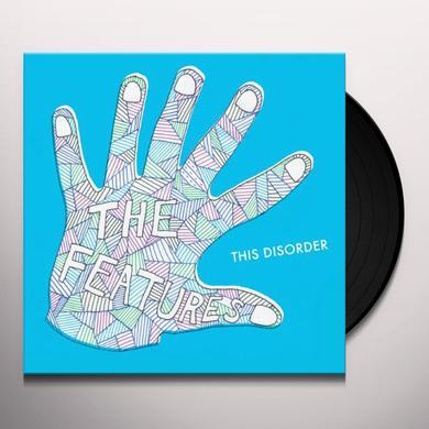 FEATURES Vinyl Record