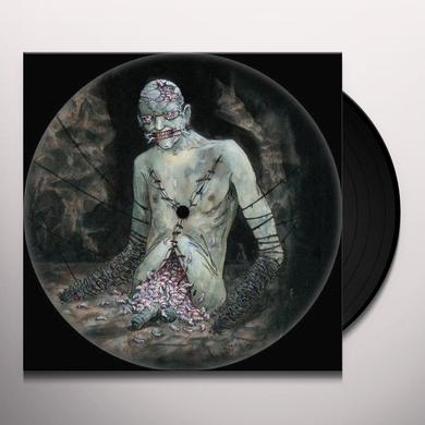 Cannibal Corpse VILE: 25TH ANNIVERSARY Vinyl Record - Picture Disc