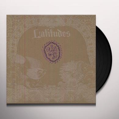 Daniel Higgs GODWARD WAY Vinyl Record