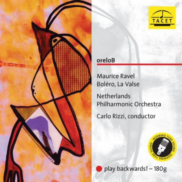 Maurice / Netherlands Philharmonic Orch / Rizzi