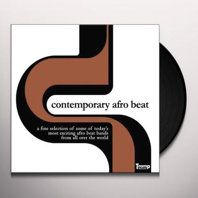 CONTEMPORARY AFRO BEAT / VARIOUS Vinyl Record