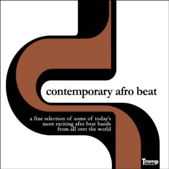 Contemporary Afro Beat / Various