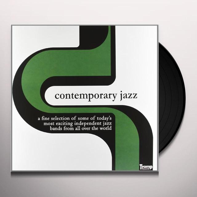CONTEMPORARY JAZZ / VARIOUS Vinyl Record