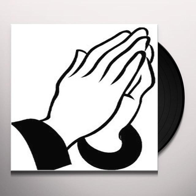 Dean Blunt REDEEMER Vinyl Record