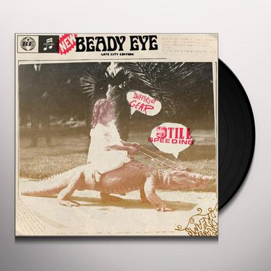 Beady Eye DIFFERENT GEAR STILL SPEEDING Vinyl Record