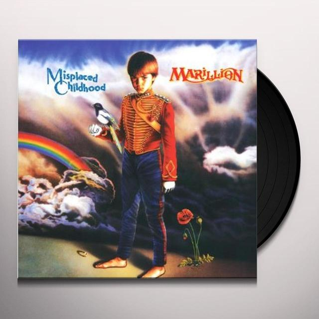 Marillion MISPLACED CHILDHOOD Vinyl Record - 180 Gram Pressing