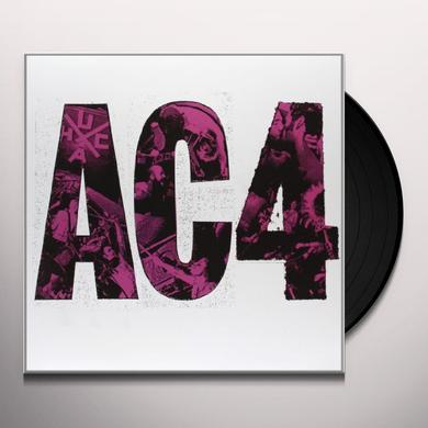 AC4 Vinyl Record