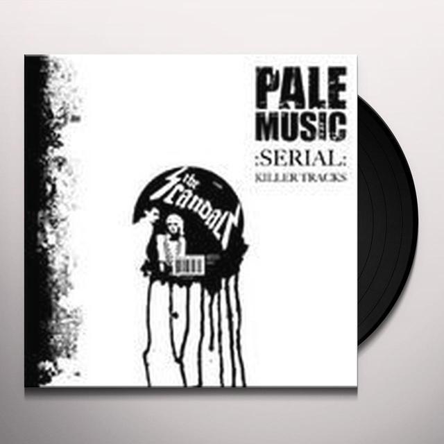 Scandals MY LIFE NIGHTLIFE Vinyl Record
