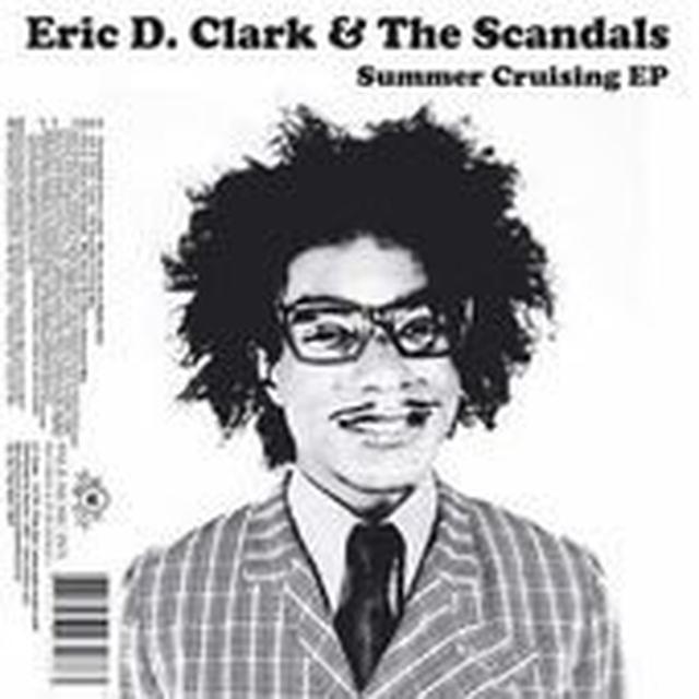 Scandals SUMMER CRUISING Vinyl Record