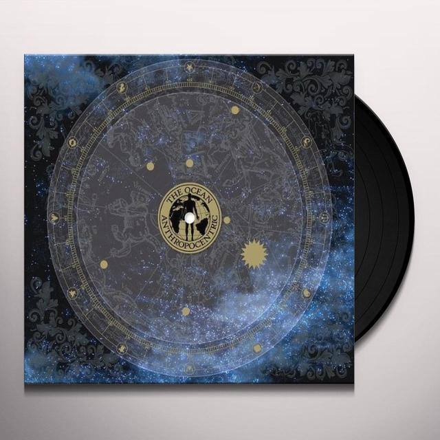 Ocean ANTHROPOCENTRIC Vinyl Record