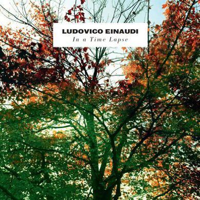 Ludovico Einaudi IN A TIME LAPSE Vinyl Record