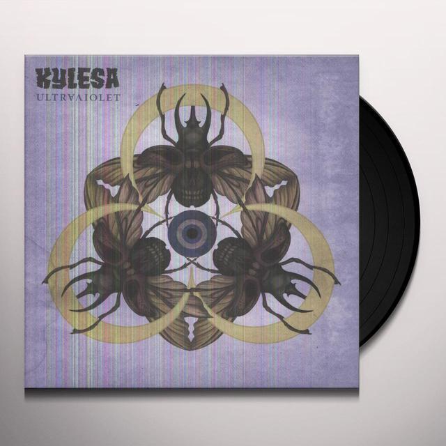 Kylesa ULTRAVIOLET Vinyl Record