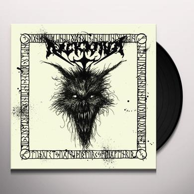 Arckanum FENRIS KINDIR Vinyl Record