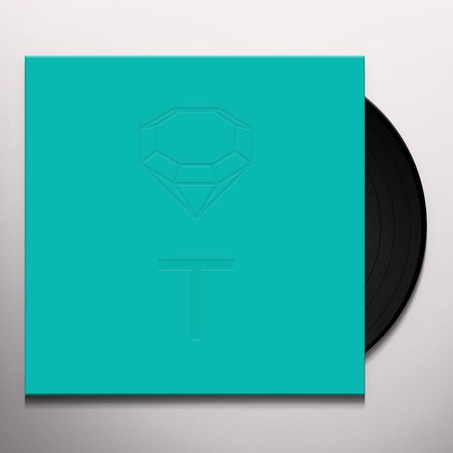 Diamond Terrifier SUBTLE BODY WEARS A SHADOW Vinyl Record - Digital Download Included