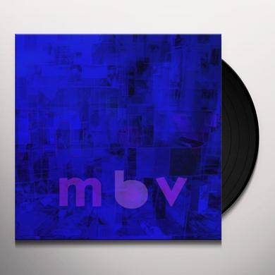 My Bloody Valentine MBV Vinyl Record - 180 Gram Pressing