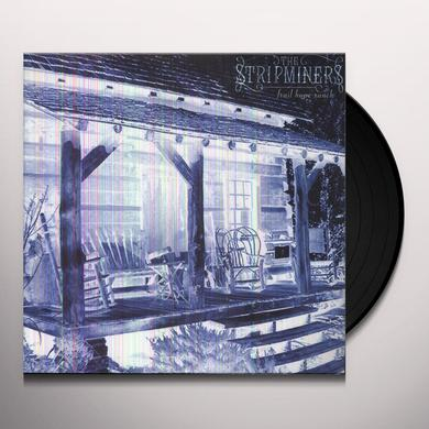 Stripminers FRAIL HOPE RANCH Vinyl Record