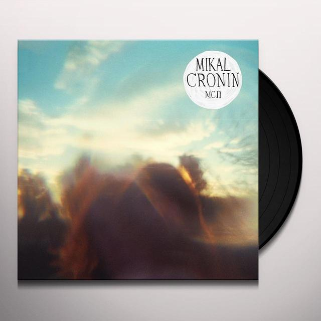Mikal Cronin MCII Vinyl Record - Digital Download Included