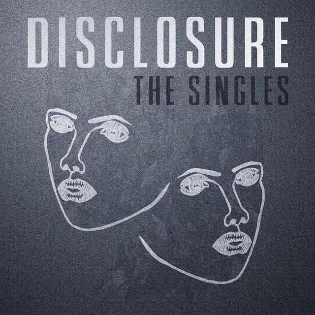 Disclosure SINGLES Vinyl Record