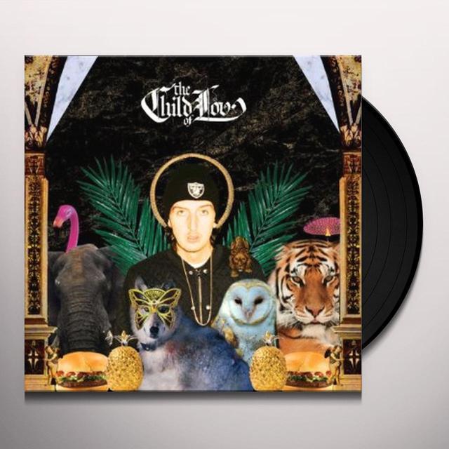 CHILD OF LOV Vinyl Record