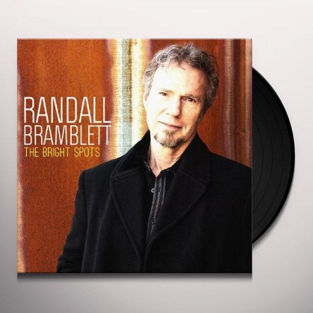 Randall Bramblett BRIGHT SPOTS Vinyl Record