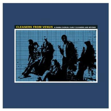 Cleaners From Venus DAWN CHORUS Vinyl Record