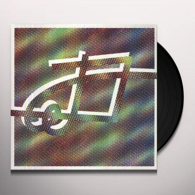 DUNGEONESSE Vinyl Record