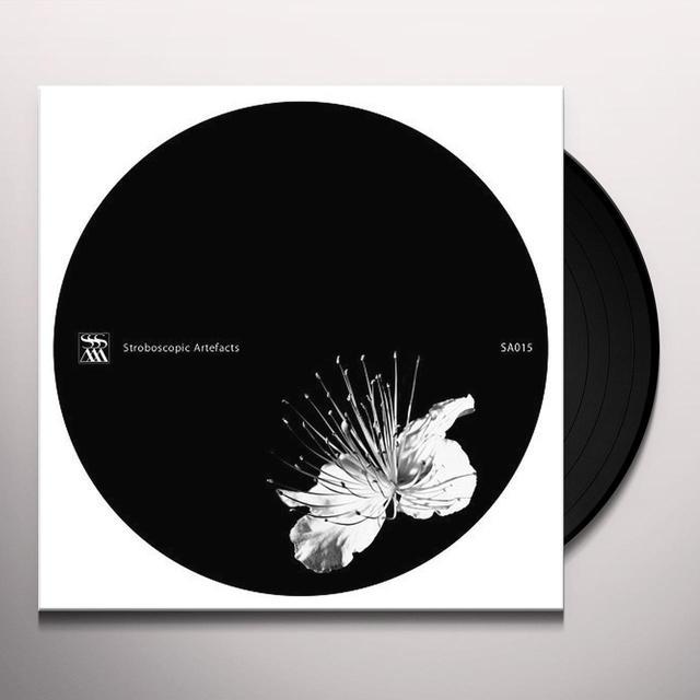 Pfirter / Kangding Ray CAOS Y ORDEN SUPERIOR / WARS Vinyl Record