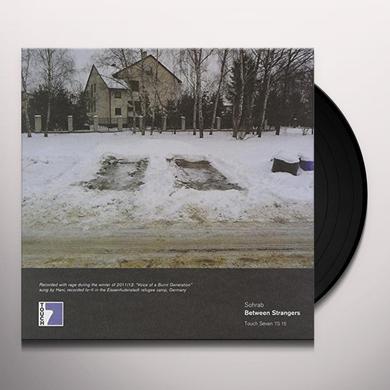 Sohrab BETWEEN STRANGERS Vinyl Record