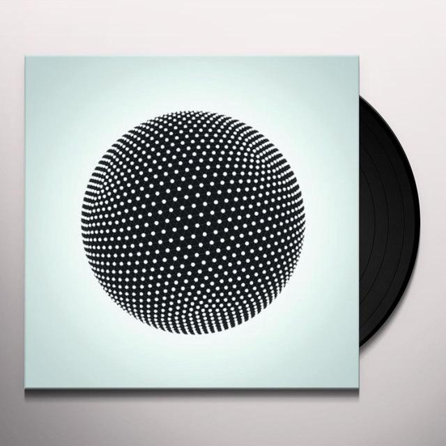 Tesseract ALTERED STATE Vinyl Record