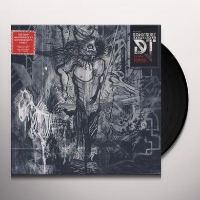 Dark Tranquillity CONSTRUCT Vinyl Record