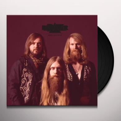 ABRA KADAVAR Vinyl Record