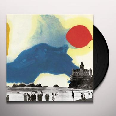 Yellowbirds SONGS FROM THE VANISHED FRONTIER Vinyl Record