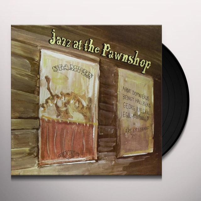 JAZZ AT THE PAWNSHOP / VARIOUS Vinyl Record