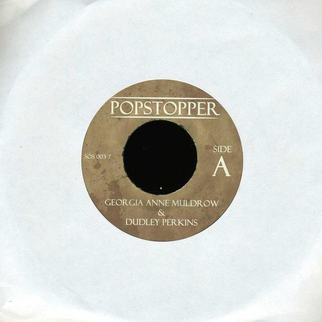 G&D POPSTOPPER Vinyl Record