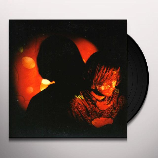 Dexter PICTURES Vinyl Record