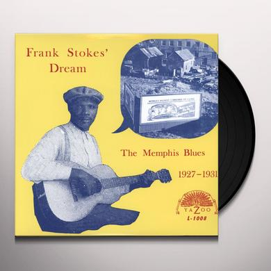 Frank Stokes' Dream MEMPHIS BLUES 1927 - 1931 Vinyl Record