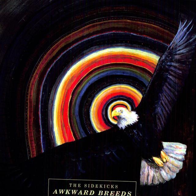 Sidekicks AWKWARD BREEDS (Vinyl)