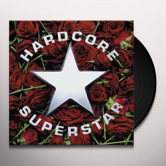 Hardcore Superstar DREAMIN IN A CASKET (Vinyl)