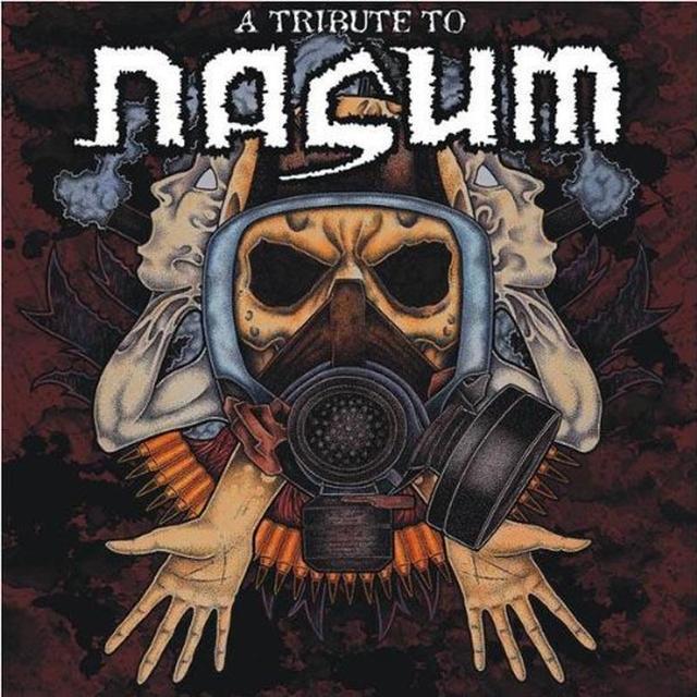 TRIBUTE TO NASUM / VARIOUS Vinyl Record