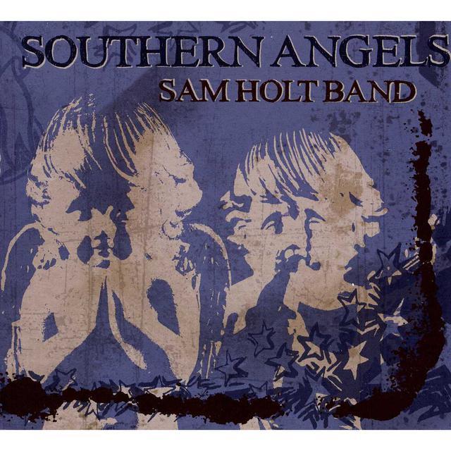 Sam Holt Band